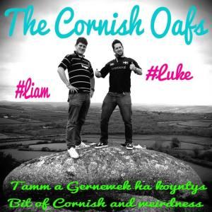 cornish oafs
