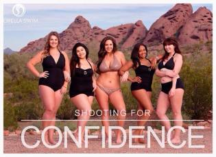 [Lexi for Shooting for Confidence] Potography: @bradolsonphotography