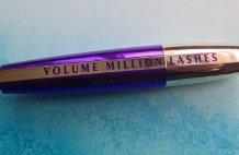 million lashes
